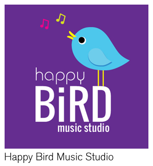 Happy Bird patron web