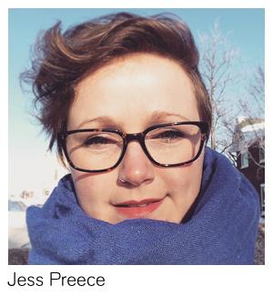 jess preece patron web