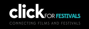 Logo clickforfestivals black2