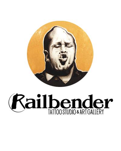 MMFF Ad - Railbender Studio