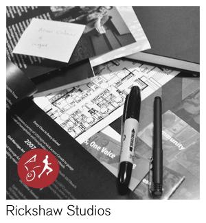 Rickshaw patron web